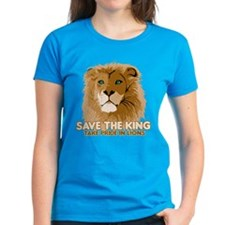 Save The King Tee