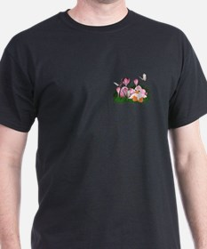 LITTLE PINK DUCK T-Shirt