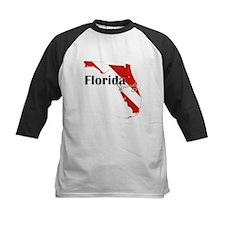 Florida Diver Tee