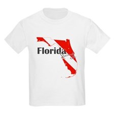 Florida Diver T-Shirt