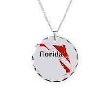 Florida Diver Necklace