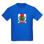 Midrealm Draco Invictus Kids Dark T-Shirt
