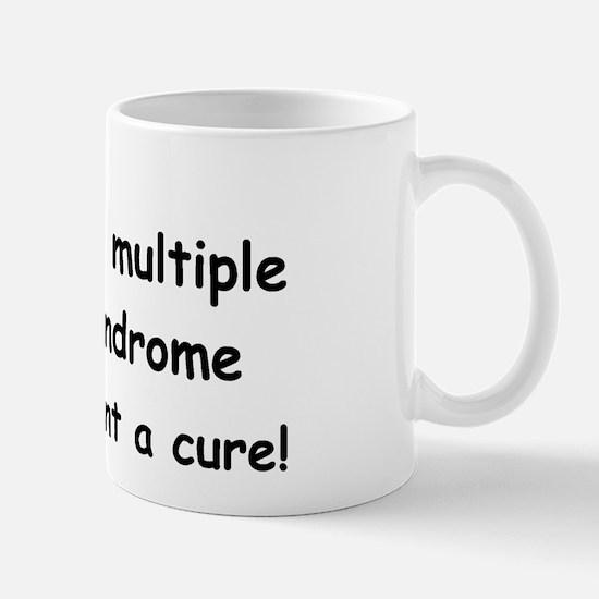 Multiple Haflingers Mug
