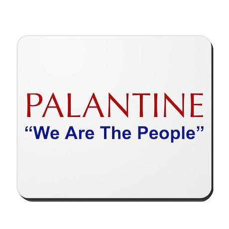 Palentine Mousepad