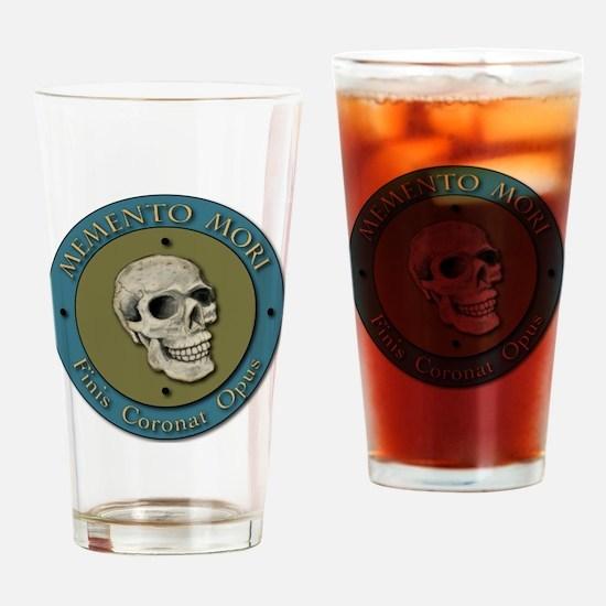 Seneca Drinking Glass