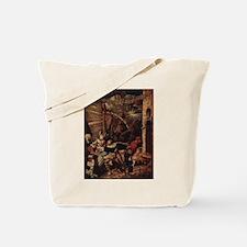 Beheaded John Tote Bag
