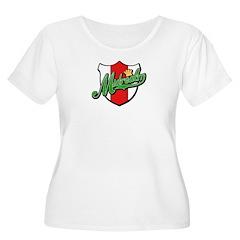 Midrealm Team Shield T-Shirt