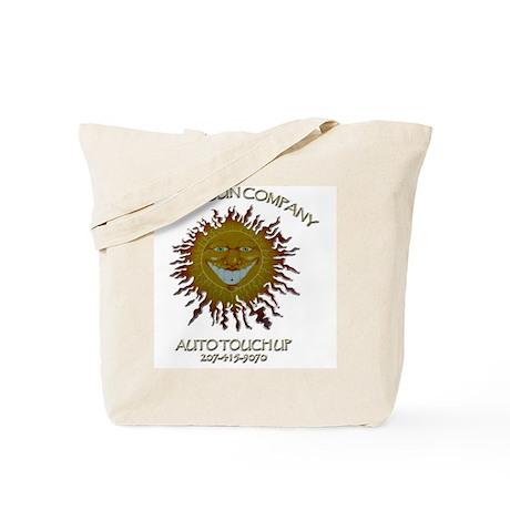 Crazy Sun 2013 Tote Bag