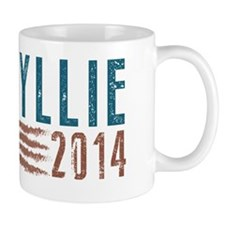 Adrian Wyllie Mug