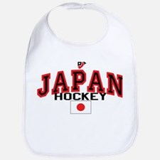JP Japan Hockey Bib