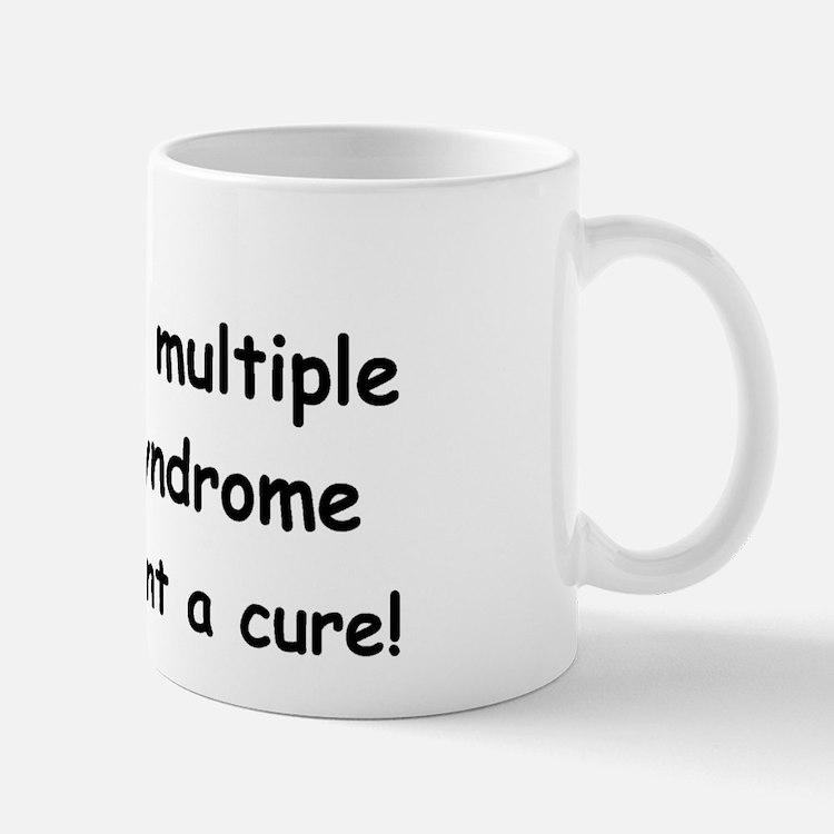 Multiple Clydesdales Mug