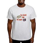 Tips should fold Light T-Shirt