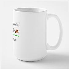 60 birthday dog years 1 Mug