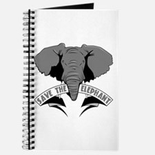 Save The Elephant Journal
