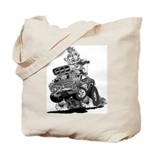 Topher's GTO Tote Bag