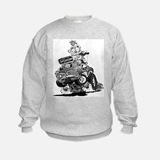 Topher's GTO Sweatshirt