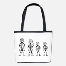 Super Family 2 Boys Bucket Bag