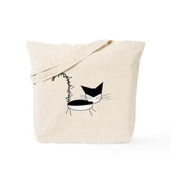 Jak Tote Bag