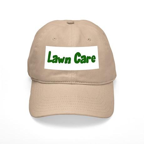 Cap - Lawn Care