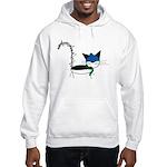 Jak Hooded Sweatshirt