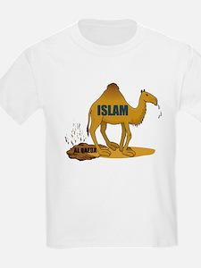 CAMEL MANURE T-Shirt
