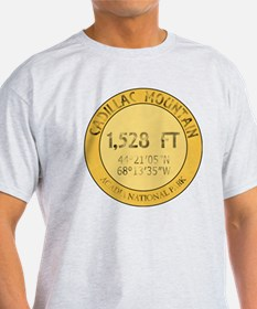Cadillac Mountain T-Shirt