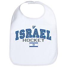 IL Israel Ice Hockey Bib