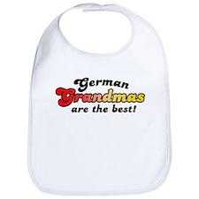 German Grandmas Bib