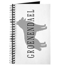 Groenendael Dog Journal