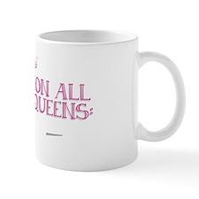 Attention Drama Queens: Mug