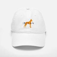 Ibizan Hound (gold) Baseball Baseball Cap