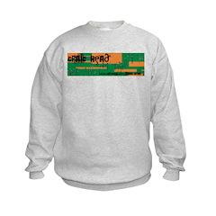 craic head Sweatshirt