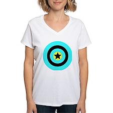 Captain Retina Burn Shirt