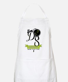 Departed Soles DS Logo Apron