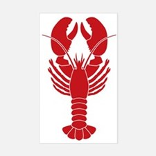 Lobster Decal