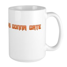 Gators Gonna Gate Mug