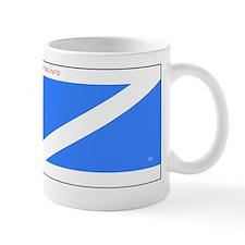 Napism Flag Mug