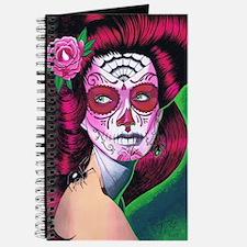 Sugar Skull Kindle Journal