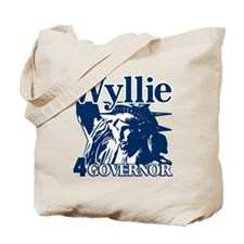 Adrian Wyllie Tote Bag