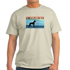 Ibizan Blue Mountains T-Shirt