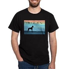 Ibizan Blue Mountains T-Shirt