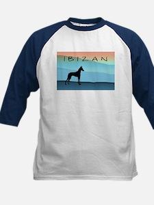 Ibizan Blue Mountains Tee