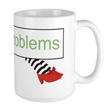 witch problems Mug