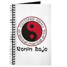 Journal - Ronin Dojo
