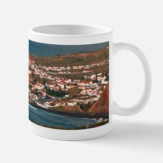 Coastal parish Mug