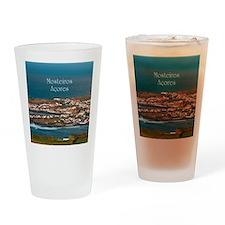 Coastal parish Drinking Glass