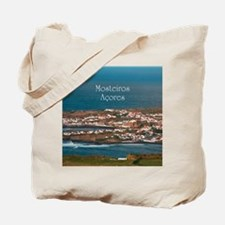 Coastal parish Tote Bag