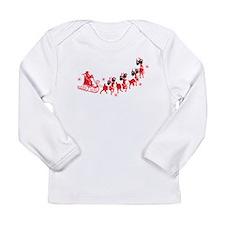 Reindeer Games Small Long Sleeve T-Shirt
