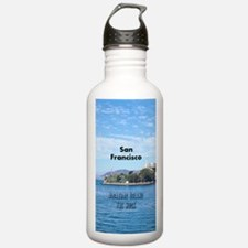 SanFrancisco_3.0475x5. Water Bottle