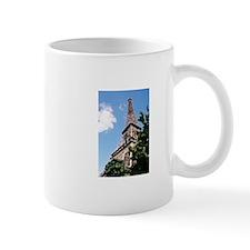 Cute Eiffel Mug